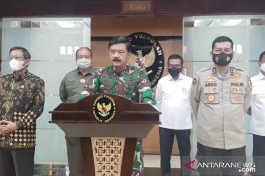 Buru pelaku pembantaian di Sigi, TNI kerahkan pasukan khusus