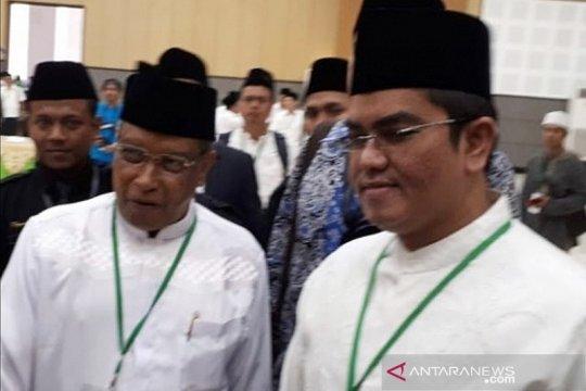 Bamusi Instruksikan pengurusnya doakan kesembuhan KH Said Aqil