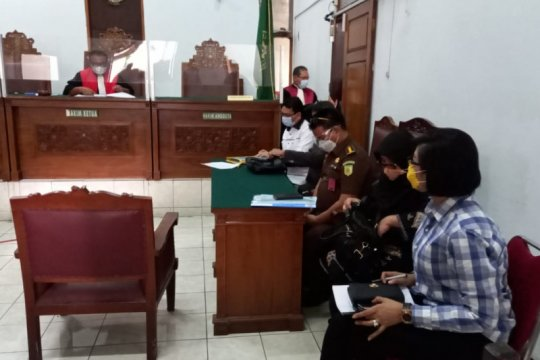 PN Jaksel mulai gelar sidang praperadilan pembelian lahan Cengkareng