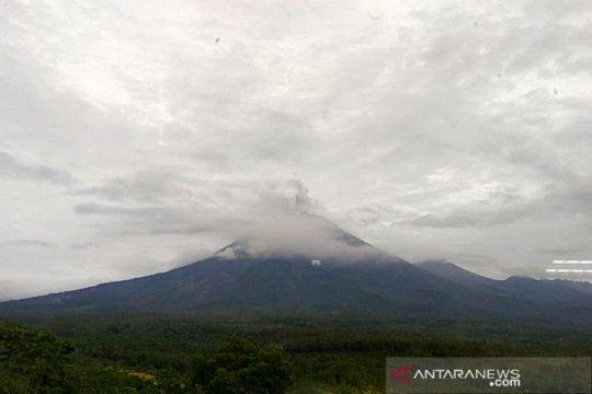 BPBD Lumajang imbau masyarakat tetap tenang dengan lava pijar Semeru