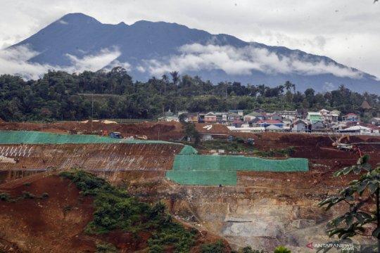 Kementerian PUPR optimistis Bendungan Ciawi dan Sukamahi tuntas 2021