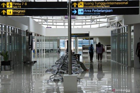 Bupati Kupang diminta jelaskan  pengalihan aset Bandara Eltari