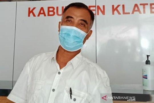 Karena COVID-19, sebagian petugas KPPS di Klaten mundur
