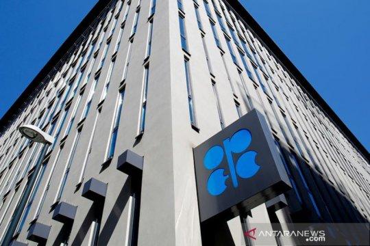 OPEC+ belum temukan konsensus tentang kebijakan minyak 2021