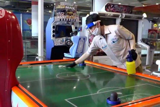 Disbudpar Bandung ajukan relaksasi arena bermain remaja