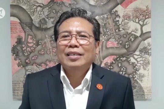Fadjroel Rachman: UU Ciptaker untuk masa depan Indonesia maju