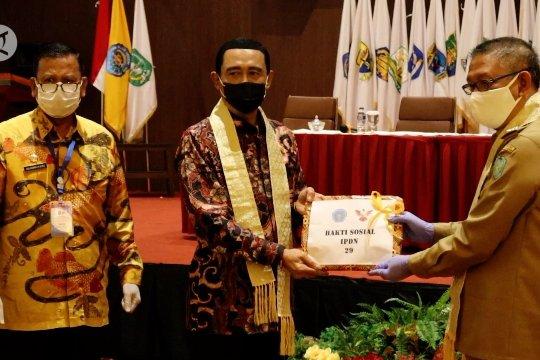 Kalimantan Barat berhasil keluar dari zona merah dalam satu pekan