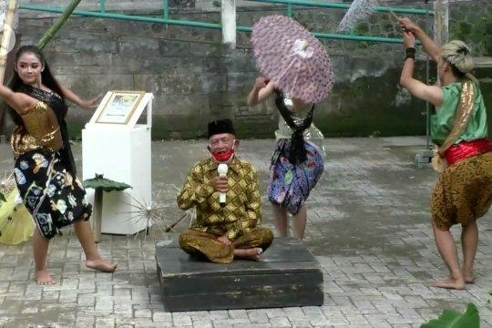Negeri payung, apresiasi terhadap maestro payung Indonesia