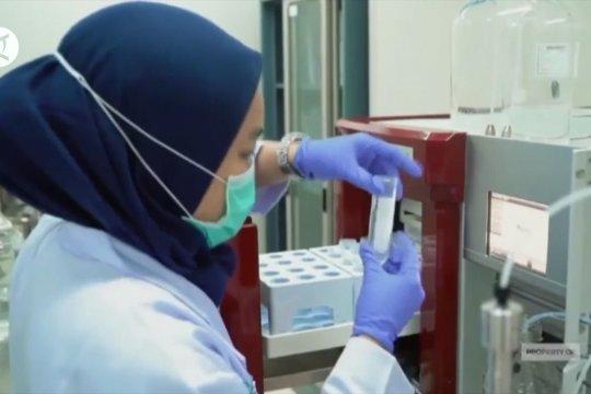 Pemerintah jamin kehalalan vaksin COVID-19