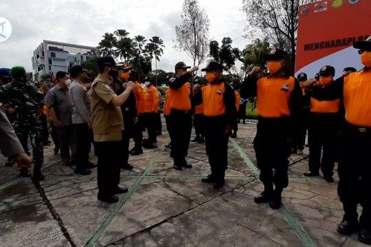 Provinsi Riau bersiap mewaspadai ancaman bencana alam