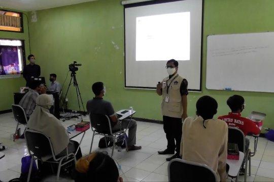 BNPB latih relawan penanganan COVID-19 jadi agen perubahan perilaku