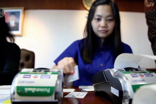 Oktober 2020, nilai transaksi uang elektronik meningkat 14,8 persen