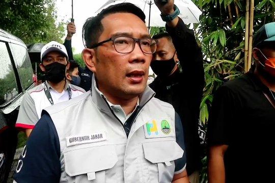Ridwan Kamil ingatkan kembali kepala daerah untuk jaga integritas