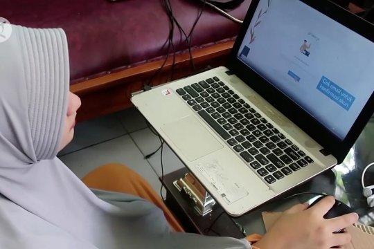 Bawaslu awasi ketat kampanye di dunia maya