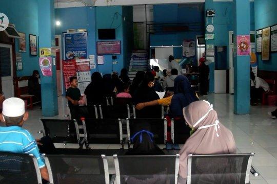 Dinkes catat kasus DBD di Ternatemeningkatsaat pandemi