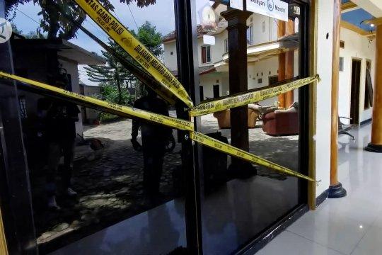 Dinkes Pandeglang pastikan klinik bidan Nn tak miliki izin