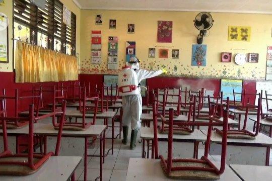 Disdik kota tangerang terapkan syarat kbm tatap muka untuk sekolah