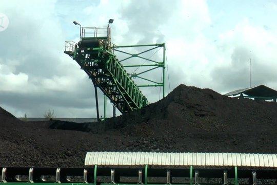 Ekspor batu bara dari Aceh ke India capai 400 metrik ton