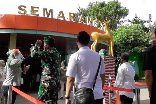 Ganjar Pranowo sepakat cuti bersama akhir tahun ditunda