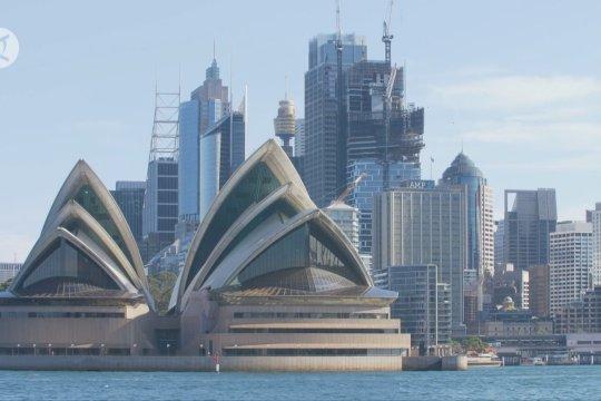 Gedung Opera Sydney kembali gelar pertunjukan musik