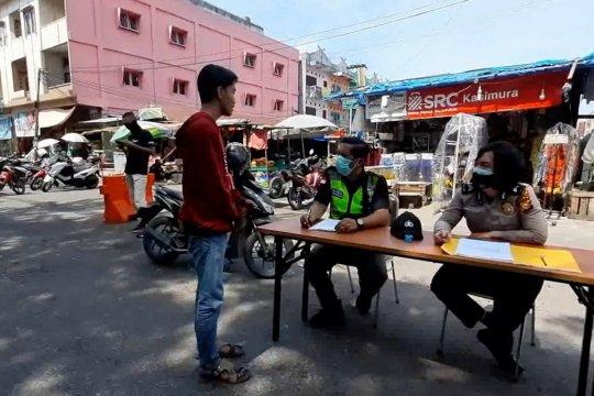 Gubernur Riau : Ada ancaman pidana bagi pelanggar prokes