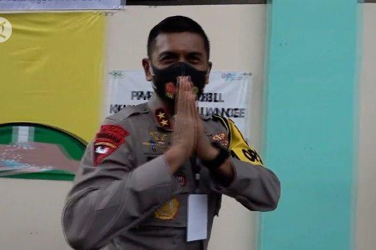 Kapolda Jabar dicopot, ini komentar Ridwan Kamil