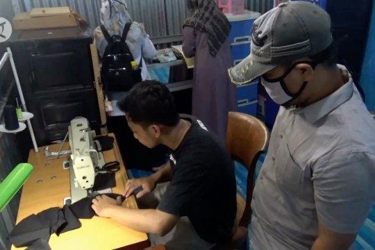 KPU Ngawi gandeng pelaku UMKM untuk penyediaan masker kain