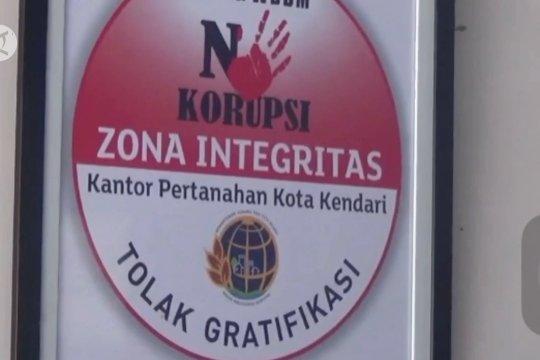 LSI: 39,6 persen responden menilai korupsi di Indonesia meningkat