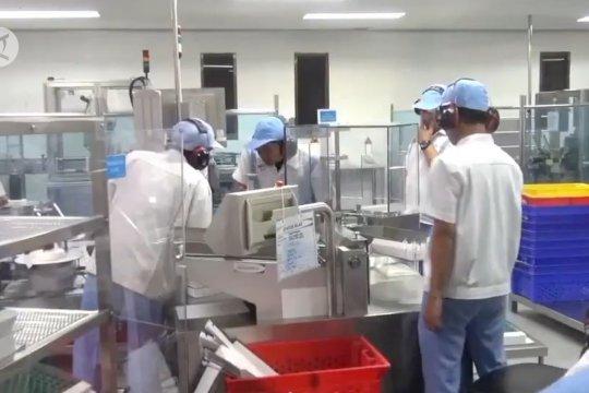 Pemerintah siapkan PMN sebesar Rp2 triliun untuk BUMN Farmasi