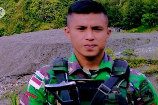 Prajurit TNI hilang saat berpatroli di Tembagapura