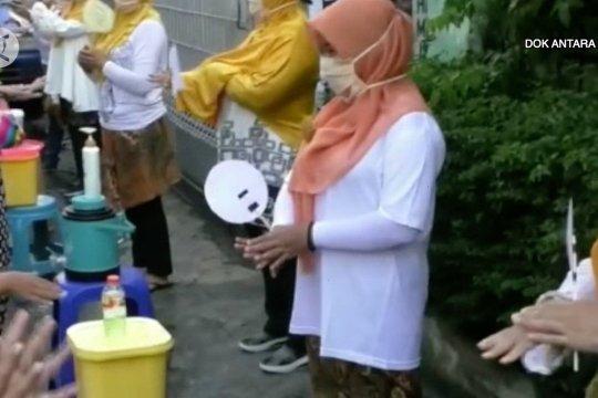 Rekan Indonesia: Hari Kesehatan Nasional momentum giatkan 3M