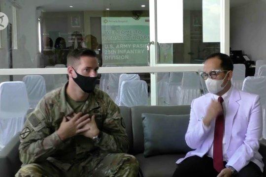 RS Persada Malang jadi rujukan tentara Amerika