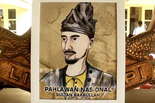 Syukuran untuk Pahlawan Nasional Sultan Baabullah