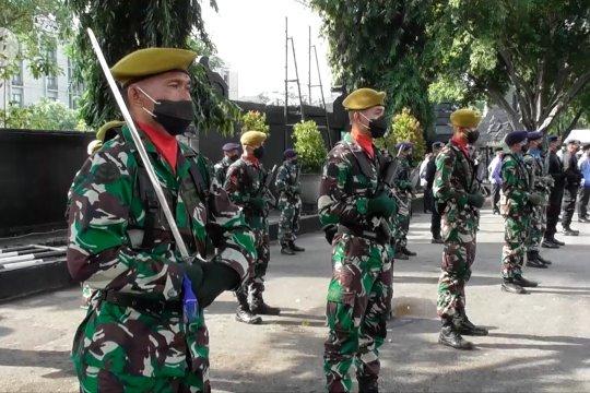 TNI/Polri jamin keamanan harta benda pengungsi Merapi