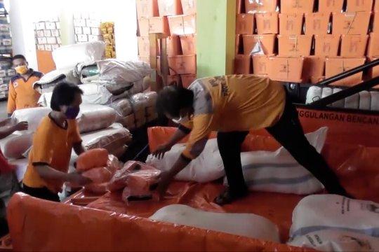 BNPB tingkatkan koordinasi relawan Merapi