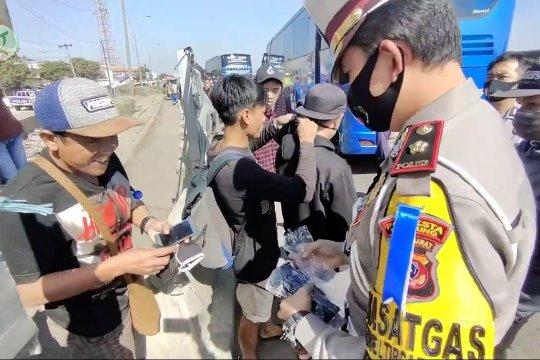 Pemkot Bandung maksimalkan sanksi tegas pelanggar protokol kesehatan