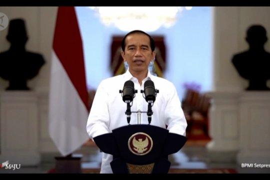 Presiden kutuk keras aksi teror di Sigi
