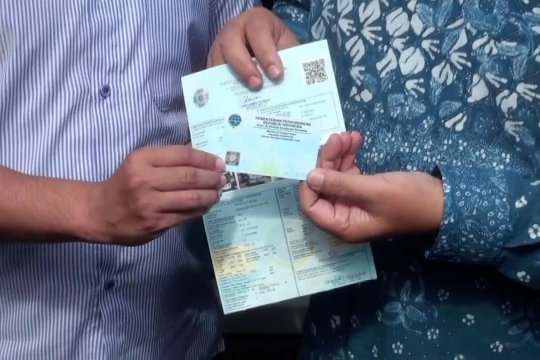 BLUe hadir untuk minimalkan pemalsuan hasil uji KIR di Bandung