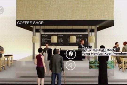 Konsumsi kopi naik, BI dorong milenial dan UMKM ekspor kopi