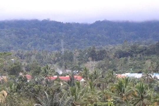 Menilik Desa Lemban Tongoa, lokasi penyerangan teroris di Sigi