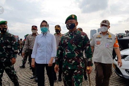Pangdam Jaya: Kalau perlu FPI bubarkan saja!