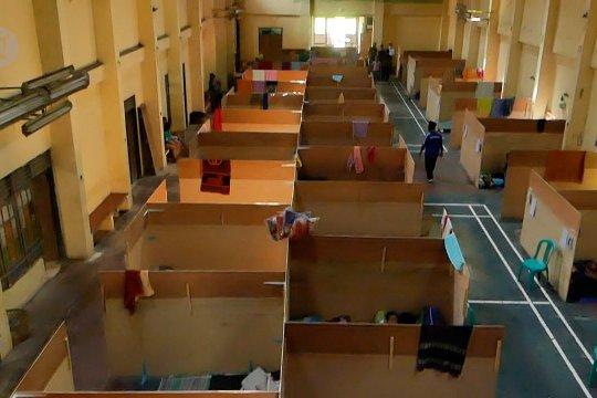 Pemkab Magelang siapkan tambahan tempat pengungsian