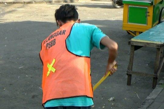 Pemkot Tangerang optimalisasi operasi aman bersama di ruang publik