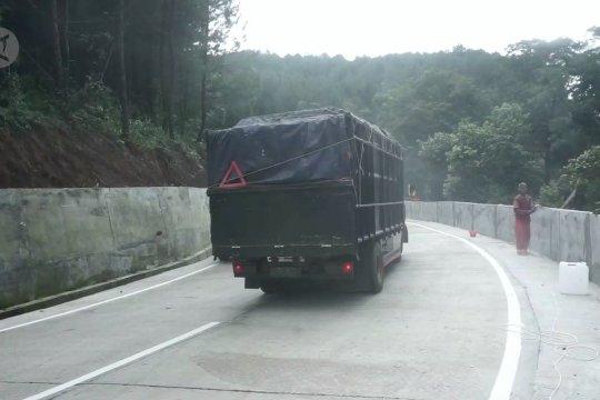 Dinas PU Jateng aktifkan jalur lama Sibelis Pekalongan