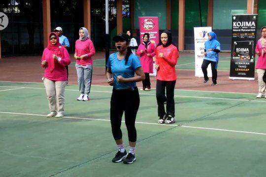 Dispora Tangerang luncurkan program 'Semur' untuk tingkatkan imun tubuh