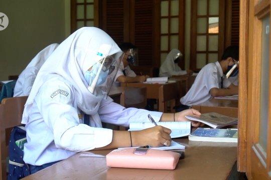 KPAI wajibkan 5 siap untuk adakan KBM tatap muka di sekolah