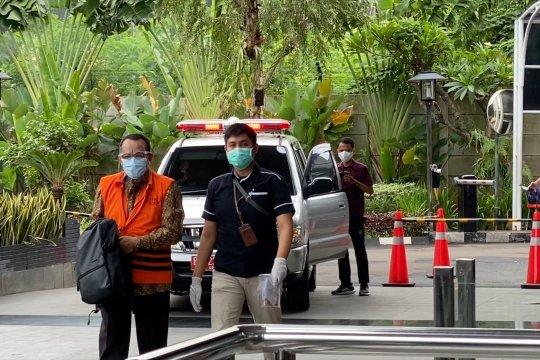 KPK amankan 17 orang, dalam penangkapan Edhy Prabowo