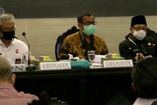 KPK minta 281 pengembang perumahan di Kota Malang serahkan PSU