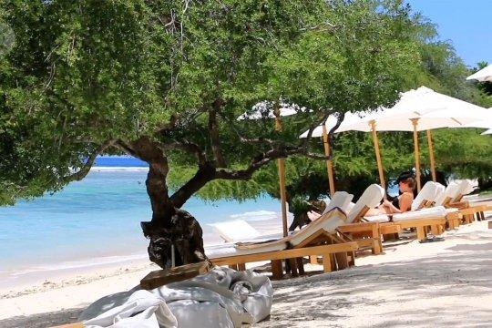 Lombok Utara terima hibah pariwisata Rp15,32 miliar