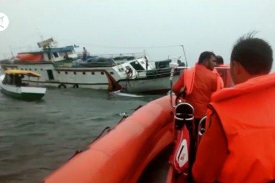 Operasi penyelamatan Basarnas Kendari, didominasi kecelakaan pelayaran